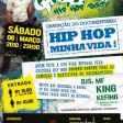 Quilombo Hip-Hop@Hole Club - 06/03