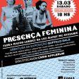 13/03: Presença Feminina @ Espaço +SOMA