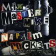 Mix Master Mike - Napalm Rockets/Live Beatdown Vol. 1