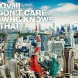 Ovall – Don't Care Who Knows That