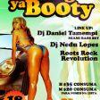 18/09: Bring Ya Booty @ Vegas Club/SP