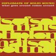 Diplomats Of Solid Sound – What Goes Around Comes Around