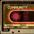 Talib Kweli presents: Year Of The Blacksmith - The Community Mixtape