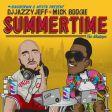 DJ Jazzie Jeff & Mick Boogie - Summertime