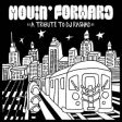 Machinedrum – Movin' Forward: A Tribute To DJ Rashad