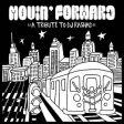 Machinedrum – Movin' Forward: A Tribute To DJ Rashad