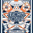 02/04: Microfonia@Club 904 (Brasília)             04/04: Criolina@Calaf (Brasília)