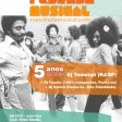 01/07: Festa de 5 anos do Só Pedrada Musical: Edição BH@Nelson Bordello