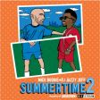 Jazzy Jeff & Mick Boogie - Summertime Vol. 2