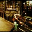 Ensemble Du Verre - The Contemporary Cowboy