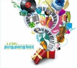 ping pong box