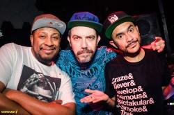 Só Pedrada Musical   7 Anos @ Clash Club, 2013