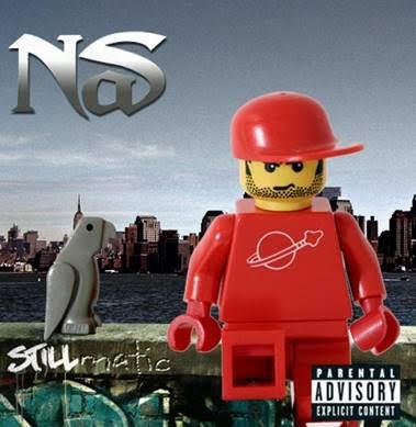 Nas - Stillmatic
